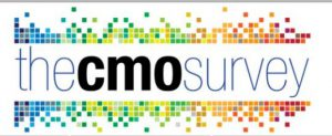 CMO Survey logo