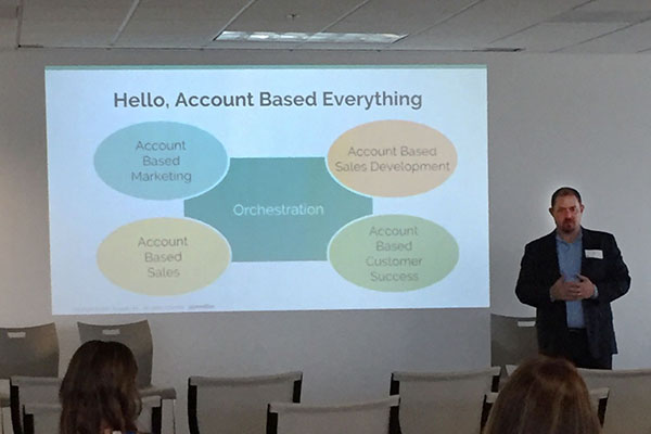 Is Account-Based Marketing the Next CRM?