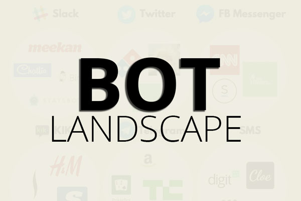 The Bot Landscape