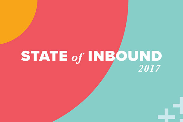 6 Surprising Stats from Hubspot's State of Inbound 2017