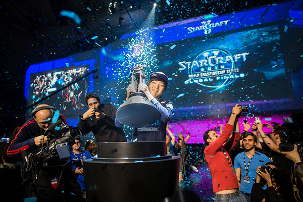 3 Brands Dominating eSports through Remarkable Customer Experiences