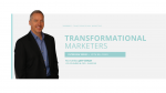 Watch the Jeff Ernst Transformational Marketer Interview