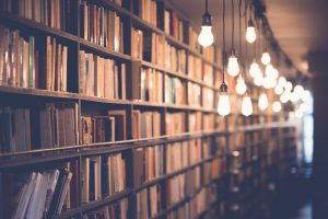 Your Brand Story Should be a Library Selection